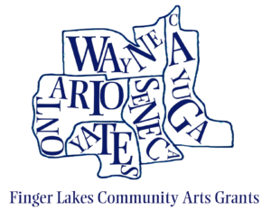 Finger Lakes Community Arts Grants