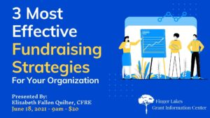 Fundraising Tips for Your Organization