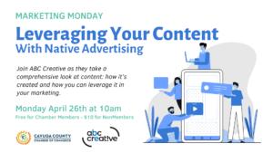 Leveraging Your Content